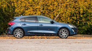 Ford za 2020. najavio hibridni Focus i Fiestu
