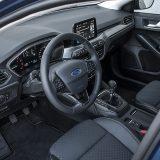 Moderan, funkcionalan i estetski uspješno uređen interijer odlika je i ovog Forda. Ova je njemačka marka poznata prema dobroj ergonomiji i prema tom pitanju niti najnoviji Focus ne predstavlja iznimku
