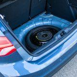 Rezervni kotač, pa čak i ovakav za privremenu uporabu, postaje sve rjeđe viđen detalj u modernim automobilima. Dakako, uz novi Focus možete odabrati i komplet za popravak pneumatika