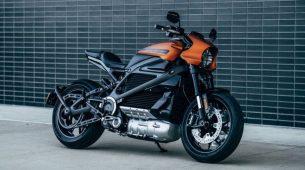 Električni motocikl Harley-Davidsona predstavljen na CES-u, stajat će gotovo 30 tisuća dolara