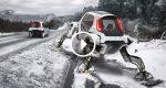Hyundai predstavio Elevate - konceptno vozilo koje vozi i hoda