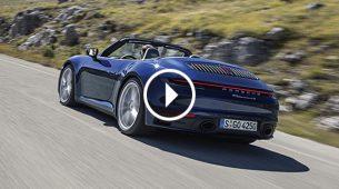 Porsche predstavio ljetnu kolekciju – stigao 911 Cabriolet