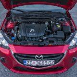 Zapravo, 90 KS i 148 Nm ne predstavljaju nikakve posebne vrijednosti za moderni 1,5-litreni benzinski motor, no ipak jamče solidnu dinamičnost ovom mališanu. Tajna je u maloj masi i pametno osmišljenom mjenjaču