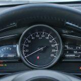Testirani je1,5-litreni G90 u gradskoj vožnji trošio 6,9 l/100 km, a na otvorenoj cesti tek 5,5 litara - doista hvale vrijedan rezultat