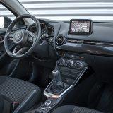 Bogato opremljena, testirana je Mazda2 imala tek nekoliko detalja s popisa dodatne opreme. Ipak, s time treba biti oprezan jer dodaci kod Mazde nisu odveć jeftini