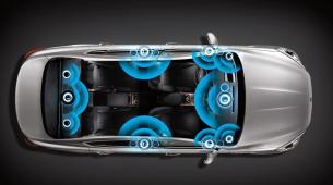 Bose osmislio tehnologiju za prigušivanje buke automobila