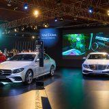 Izložbeni prostor Mercedes-Benza