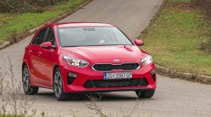 Kia Motors ostvarila nove europske prodajne rekorde