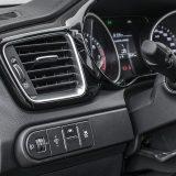 Kia Ceed Fresh je serijski opremljena i ESP-om te sustavom za održavanje vozila u voznom traku. Visina snopa glavnih svjetala podešava se ručno