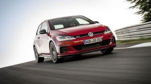 Volkswagen predstavio Golf GTI TCR snage 290 KS