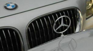 BMW serija 1 i Mercedes-Benz A klasa u budućnosti na zajedničkim temeljima?