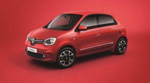 Renault osvježio maleni Twingo