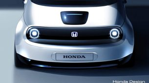 Honda u Ženevi predstavlja pretprodukcijsku izvedbu svog prvog europskog električnog modela