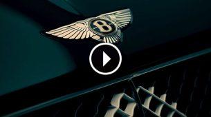 Bentley ženevskom studijom slavi stoti rođendan
