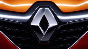 Renault najavio novi Clio – premijera u ponedjeljak