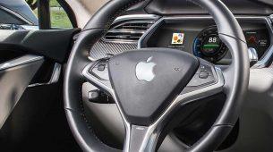 Apple otpustio 200 ljudi koji su radili na projektu autonomne vožnje