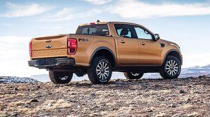 Ford potvrdio rad na manjem pickupu