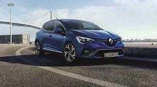 Predstavljen i vanjski izgled novog Renault Clia