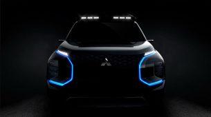 Mitsubishi u Ženevi predstavlja konceptni SUV Engelberg Tourer