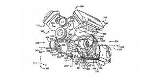 Ford sprema hibridni Mustang s pogonom na sva četiri kotača?