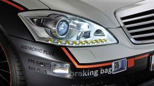 "Mercedes-Benz – uskoro premijera ""nesudarivog"" koncepta"
