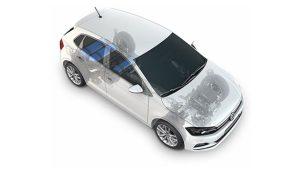 Volkswagen – Polo i Golf TGI sada s više plinske autonomije