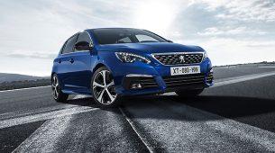 Peugeot Winter Drive – vrhunska ponuda za modele 208 i 308