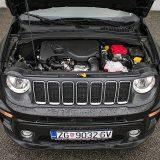 Jedna od većih novosti u ponudi osvježenog Jeepa Renegade je i 1-litreni, 3-cilindrični benzinski motor koji razvija 120 KS i 190 Nm