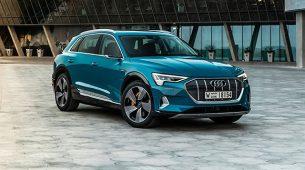 Audi u Ženevi predstavlja najavni električni koncept i četiri plug-in hibrida