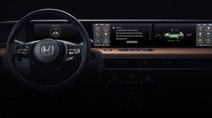 Honda predstavila kokpit budućeg europskog EV-a
