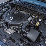 """Za novu je, osvježenu ediciju Mazde6 poznati 2,2-litreni dizel dodatno osnažen, ali i """"pročišćen"""". Naime, ovaj 184 KS (445 Nm) snažni Common Rail zahvaljujući ubrizgavanju uree (AdBlue) zadovoljava najstrože ekološke propise. Nema niti govora o nečistim dizelima!"""