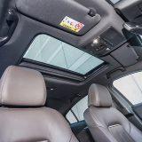 Električno pokretani krovni prozor sa sjenilom i unutrašnji retrovizor s automatskim zatamnjivanjem također su elementi (pre)bogatog paketa opreme Takumi Plus