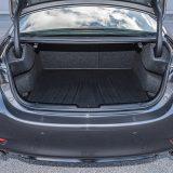 Od velikih dimenzija karoserije profitirao je i prtljažnik koji zaprima 480 dm3