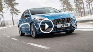 Ford predstavio Focus ST – dostupni snažni benzinac i dizel