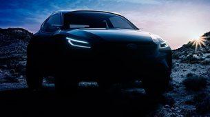 Subaru Viziv Adrenaline – ženevska najava novog modela?