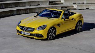 Mercedes-Benz SLC Final Edition – doviđenja ili zbogom?