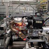 Testiranje motora, Mercedes-AMG Affalterbach