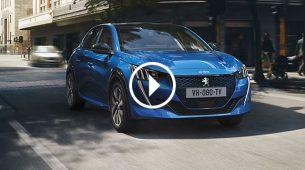 Novi Peugeot 208 – svi sastojci za vrh segmenta