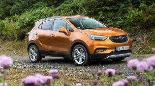 Nova Opel Mokka X stiže sljedeće godine – uključujući i električnu izvedbu
