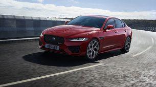 Jaguar osvježio XE – sportska vanjština, novi interijer i tehnička unaprjeđenja