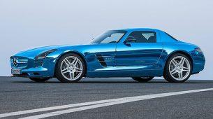 Mercedes-AMG: sljedeći korak je elektrifikacija