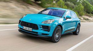 Sljedeći Porsche Macan samo s električnim pogonom