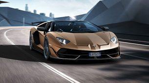Lamborghini Aventador – nasljednik će biti prava zvijer