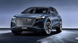 Audi Q4 e-tron – najava skorog proširenja električne obitelji