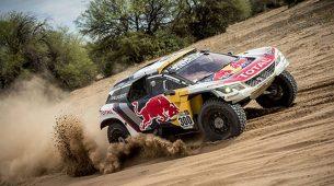 Peugeot 3008 DKR ostvario trostruku pobjedu na reliju Dakar 2017.