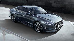 Hyundai predstavio novu generaciju modela Sonata