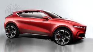 Alfa Romeo sprema i manji crossover?