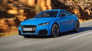 Audi TT neće dobiti izravnog nasljednika, ali sprema se zamjena