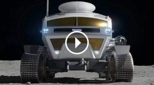 Toyota razvija Mjesečev rover