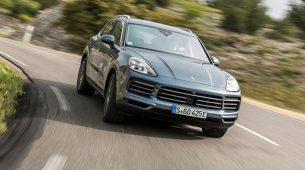 Porsche potvrdio – ove godine stiže Cayenne Coupe